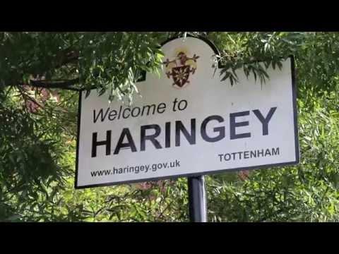 Loving Haringey