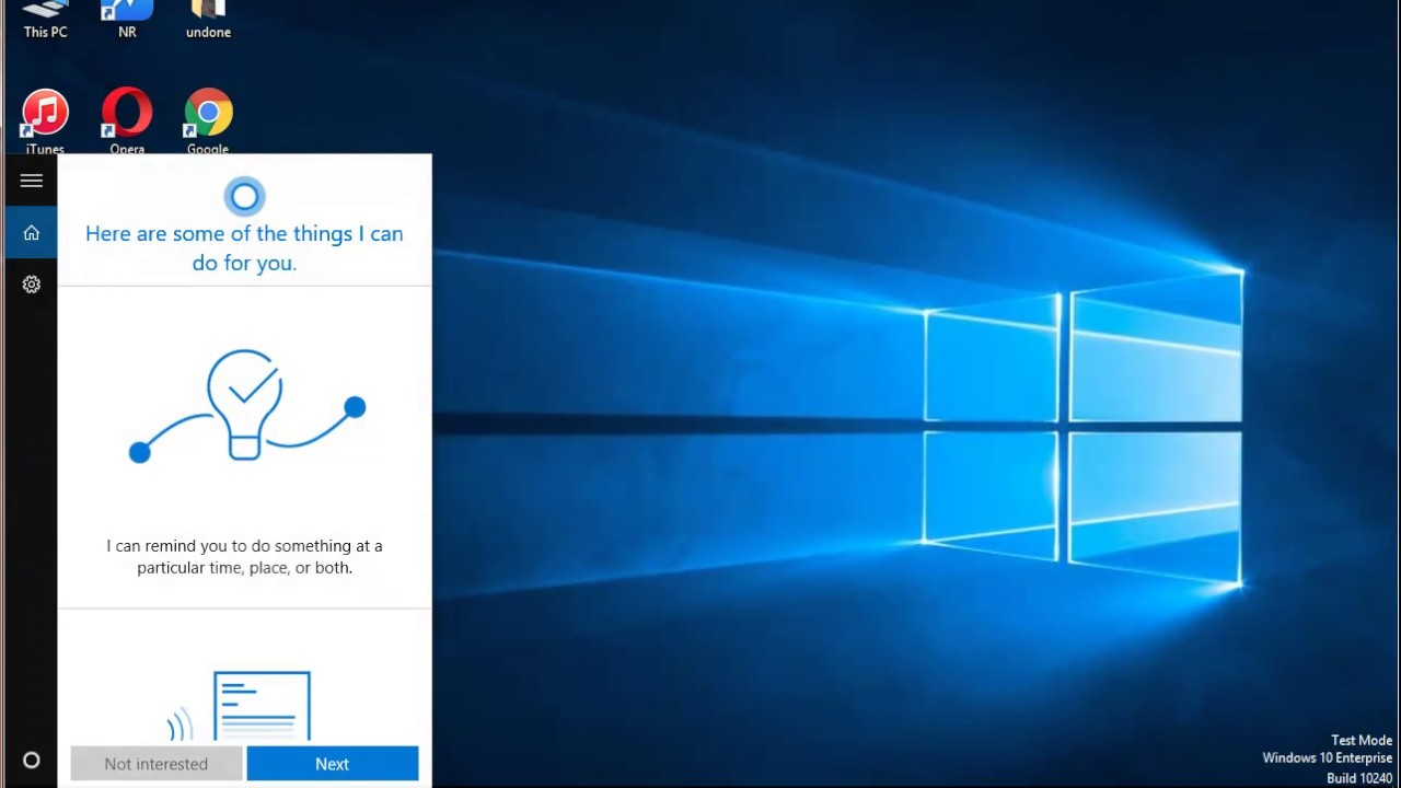 How to Uninstall iTunes 12 on Windows 10 completely?