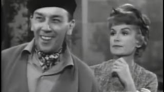 The Beverly Hillbillies 2x09 The Clampetts Go To Hollywood