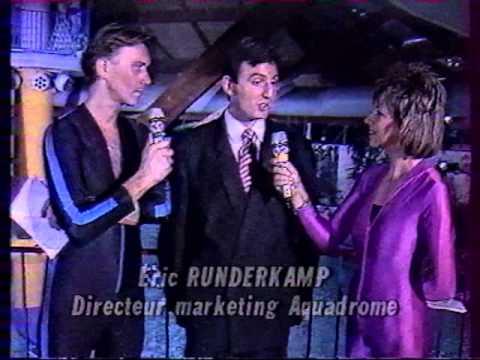 AQUADROME - Mes documents - NOEL 1988