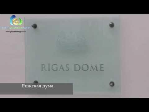 KOMPROMAT.LV Депутат Руслан Панкратов призывает вкладывать в пирамиду
