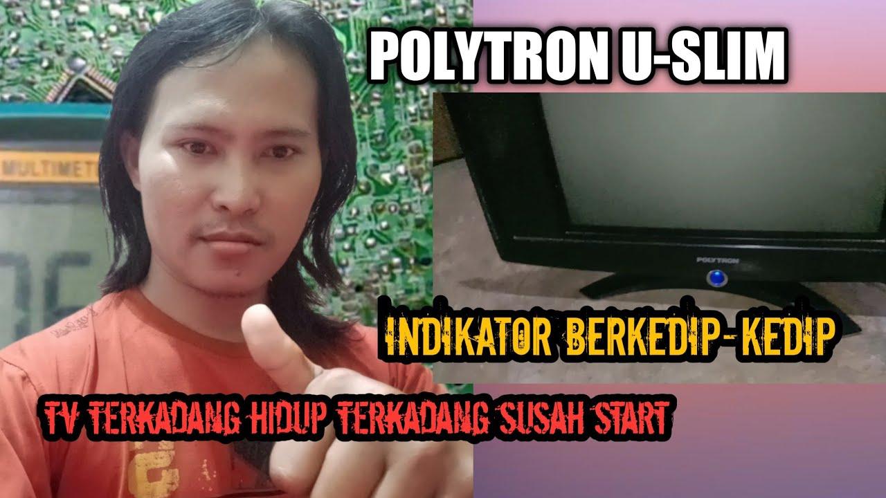 Service Polytron U