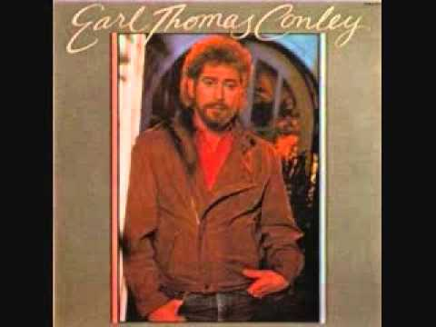 Earl Thomas Conley - Changes of Love