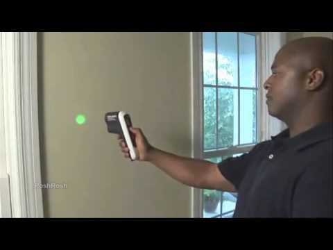 Лазерен термометър BLACK+DECKER TLD 100 #nNsTNILCyLY