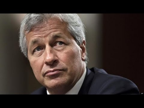 FBI Looking Into Possible Criminal Charges Against JPMorgan | HPL