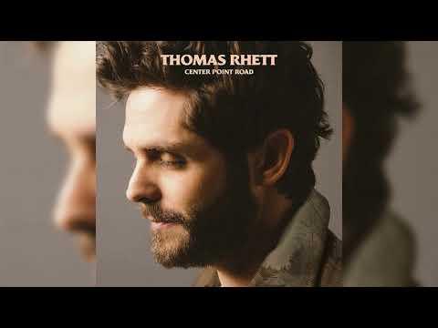 Thomas Rhett - Remember You Young