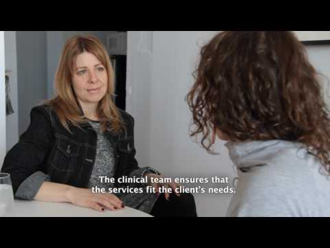 The At Home project in Montreal - Documentary