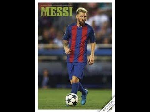 Lo dej sentado: Messi abri su temporada con un espectacular gol ...