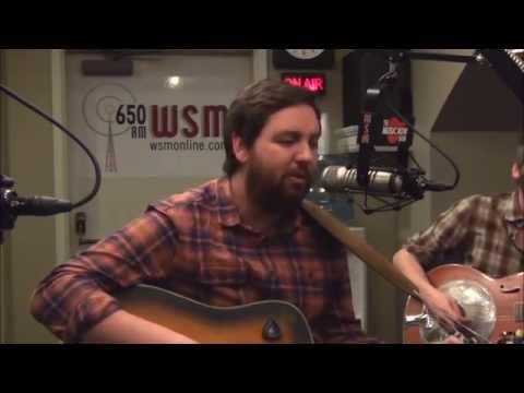 The Music Row Show - Belfast-Nashville Songwriters Festival
