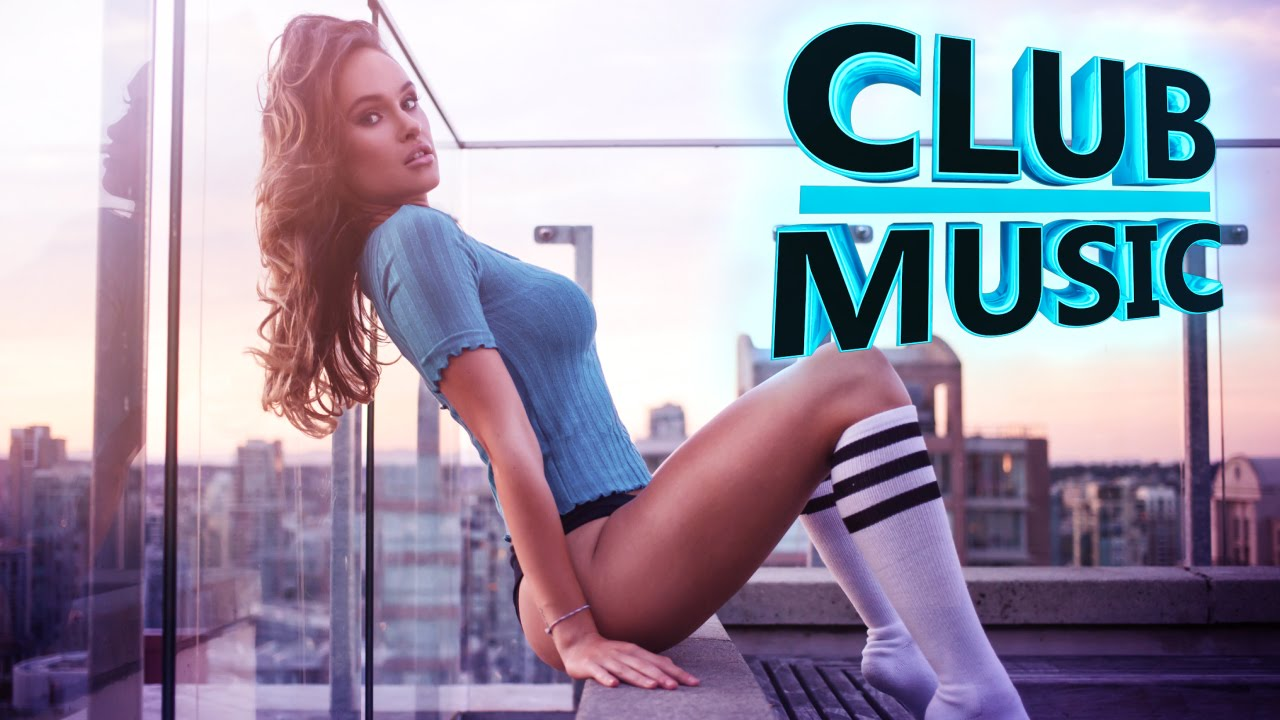 New best club dance summer house music megamix 2016 club for Best house hits