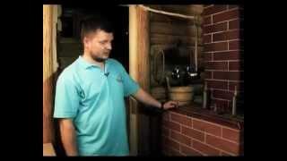 Уникальная печь для бани!(Уникальная печь для бани. Ноу-хау, последняя разработка банных технологов. Специалист банного строительств..., 2012-03-23T12:15:28.000Z)