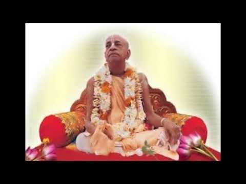 Srila Prabhupada -- Lecture Continued from audio file #16 (Hindi lectures) HL17