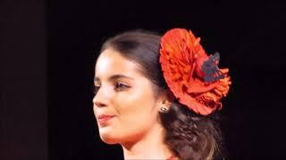 """""""Concurso Internacional de Vestidos de Papel de Güeñes 2019"""" (2/3)."""