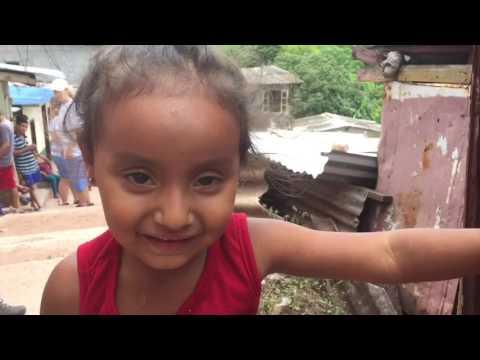 Honduras Mission Trip - Torch 2016