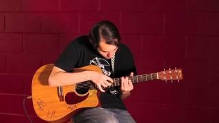 Brandon McCoy - Danu (Celtic Melody)
