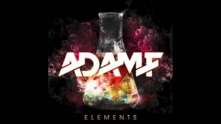 Adam F - Elements EP- Elements (Club Mix)