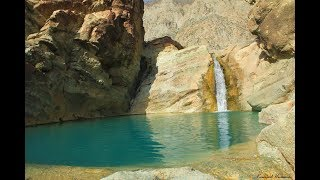 Beautiful Pakistan - A Trip to Kanrach and Tubko Chasma, Balochistan in 4K   YouTube