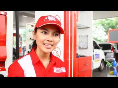 SPBU Vivo Jual RON88 Setara Premium.