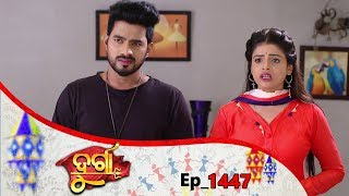 Durga | Full Ep 1447 | 31st July 2019 | Odia Serial – TarangTV