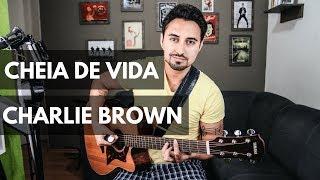 Baixar Cheia De Vida (no violão) + ACORDES - Tiago Contieri