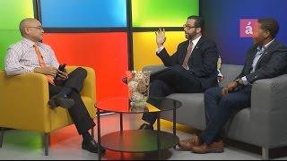 Programa especial de Acento TV sobre CRESO