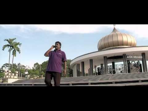 Three Malaysian People Follows Ayyappa Deeksha   - Guruswamy Tamil Movie Scene