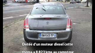 Lancia thema occasion visible à Le bouscat présentée par Auto port(, 2013-03-14T17:39:50.000Z)