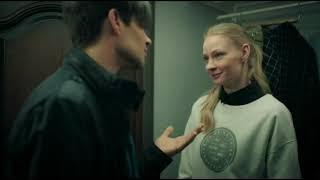"""Кирилл и Соня. """"Вы все меня бесите"""""""