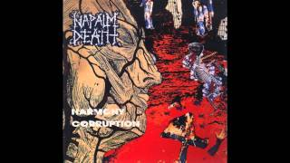 Napalm Death - Suffer The Children