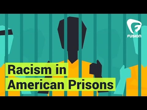Unequal: Racism In American Prisons