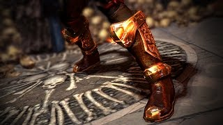 Path of Exile: Deicide Boots