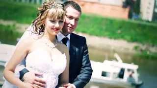 Наша свадьба 18 июня 2011 г (смотреть в высоком качестве)