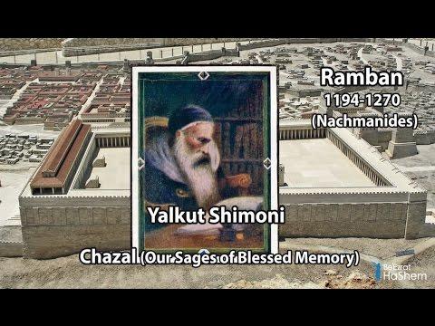 Shiur Torah #25 Parashat Tazria, Medical Secrets In The Torah, The Cure to A Spiritual Disease
