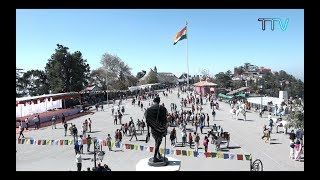 Tibetans to commemorate 'Thank You Himachal' in Shimla.