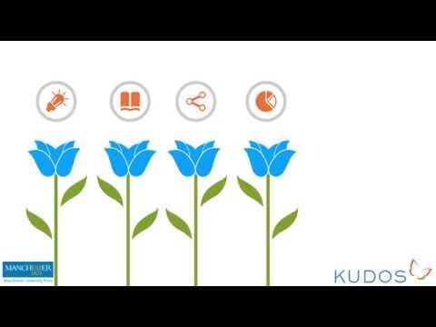 An Introduction to Kudos - Manchester University Press