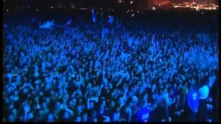 Radiohead - Street Spirit (Fade out) [Glastonbury '03] (HD) by Nahiem