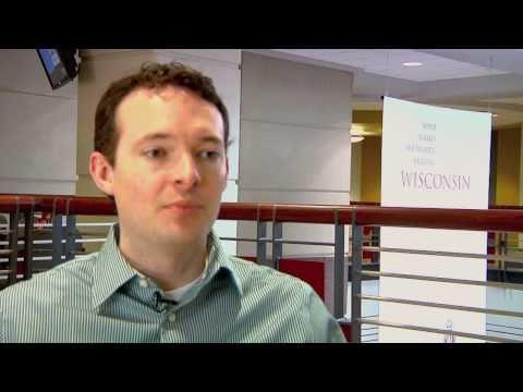 Alumni Spotlight with Ryan Stalker