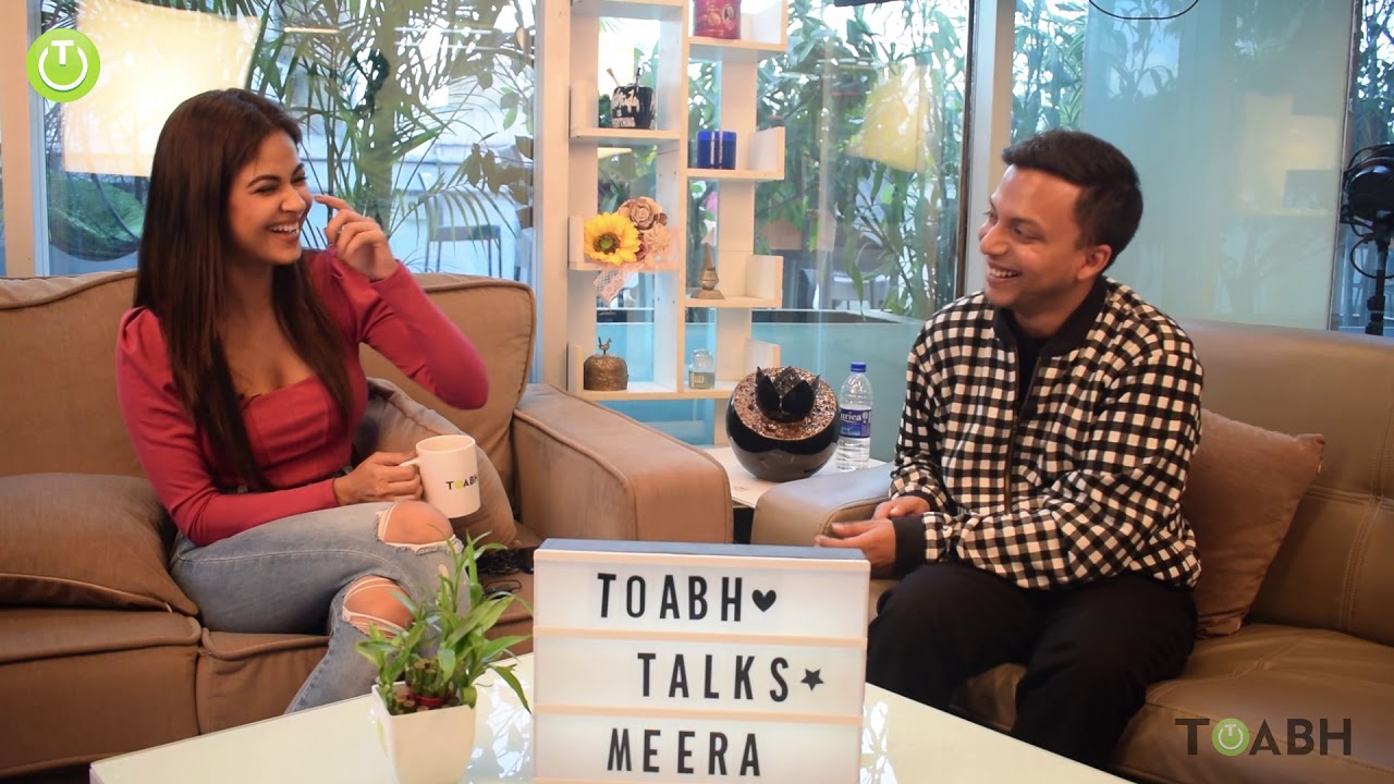 Meera Chopra Interview with Bharat Gupta| Toabh Talks| 2020