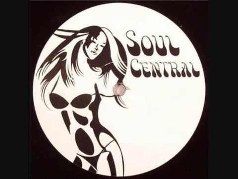 Soul Central - Strings of Life