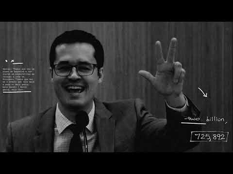 A história de um Brasil de quatro