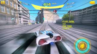 ASPHALT 8 AIRBORNE: LONDON - BIOME 1590