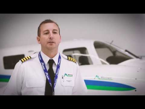 How to become an airline pilot - Integrated Airline Pilot Licence at Montair Aviation