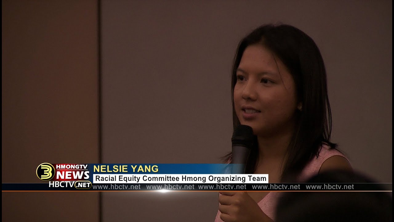 3HMONGTV NEWS: Members of the Hmong community push to get traffic light built at Hmong Village.