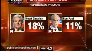 Today: Republican primary in Arizona