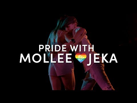 DanceOn Pride ft. Mollee Gray & Jeka Jane