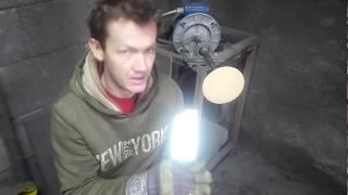 jak správně leštit kovy, leštění železa do chromového (zrcadlového) lesku