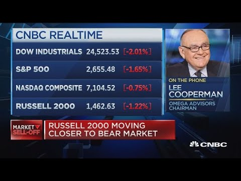 No country is interested in driving toward recession, says investor Leon Cooperman