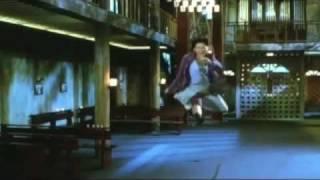 Twins Effect Trailer 2003 [Donnie Yen] 千機變