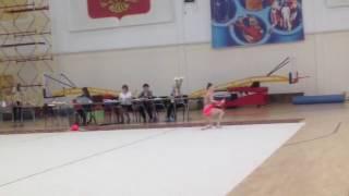 Танцы с элементами художественной гимнастики(, 2016-08-10T14:24:12.000Z)