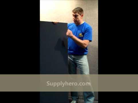 Bobrick Partitions at Supplyhero.com (Duraline Series)